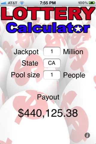 after taxes lottery calculator powerball payout